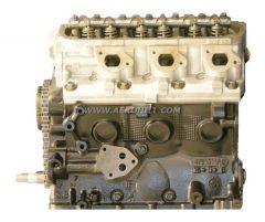 Chrysler 3.8 04-05 Engine