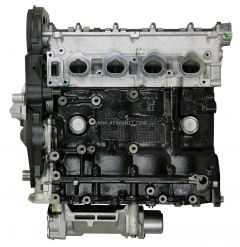 Chrysler 2.4 04-10 Engine