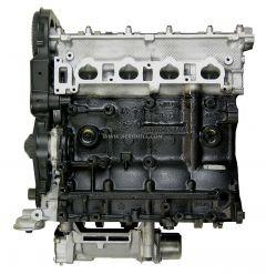 Chrysler 2.4 03 Engine