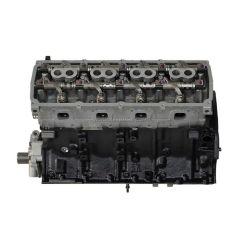 Chrysler 5.7 HEMI 03-04 Engine