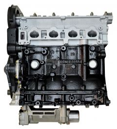 Chrysler 2.4 2003 Engine