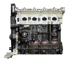 Chrysler 2.4 04-05 Engine