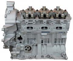 Chrysler 3.5/215 LATE 04 Engine