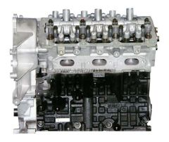 Chrysler 3.5/215 07-10 Engine