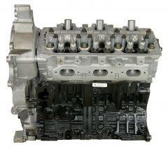 Chrysler 3.5/215 07-08 Engine
