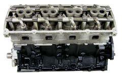 Chrysler 5.7 HEMI 06-08 Engine