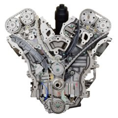 Chrysler 3.6 12-13 Engine