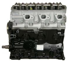 Chrysler 3.3 07 ENIGNE