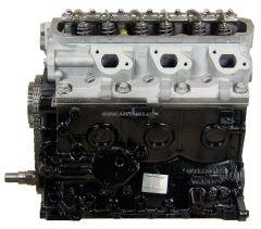 Chrysler 3.8 07 FWD Engine