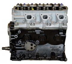 Chrysler 3.8 07-08 FWD Engine