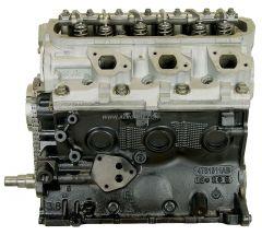 Chrysler 3.8 05-06 FWD Engine