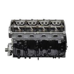 Chrysler 10-12 HEMI Engine