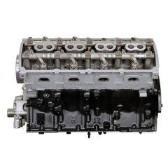 Chrysler 09-12 HEMI Engine