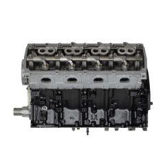 Chrysler 09 HEMI Engine