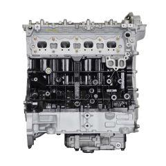 Chrysler 2.4 08-09 CA Engine
