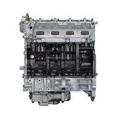 Chrysler 2.4 FED Engine