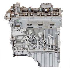 Ford 3.5 13-15 TURBO Engine