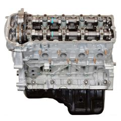 Ford 302 13-14 Engine