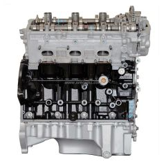 Ford 3.5 09-10 Engine
