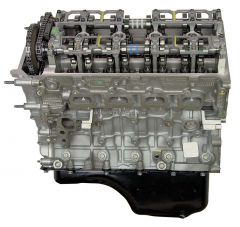 Ford 4.6 03-04 DOHC Engine