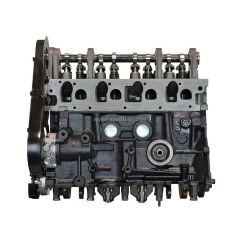 Ford 2.5 98-01 Engine