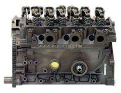 Ford 3.0 99-01 RWD Engine