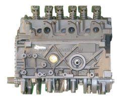Ford 3.0 02-03 RWD Engine