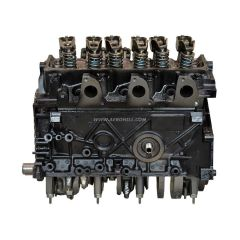 Ford 3.0 02-06 FWD Engine