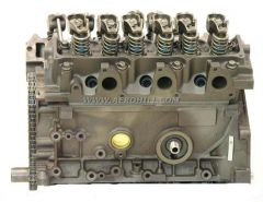 Ford 3.0 99-01 FWD Engine