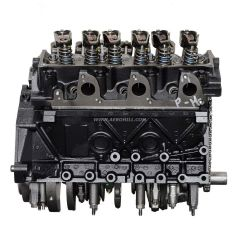 Ford 3.0 02-07 FWD Engine
