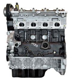 Ford 2.0 00-03 ZETEC Engine