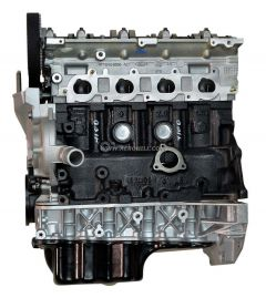 Ford 2.0 01-04 ZETEC Engine