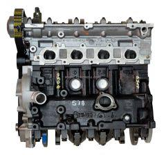 Ford 2.0 00-02 ZETEC Engine