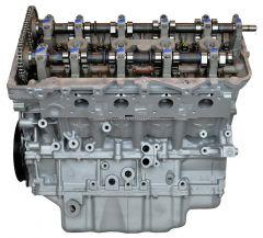 Cadillac 4.6 DOHC 00-02 Engine
