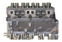 Chrysler 360 93-01 HD Engine