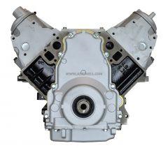 Chevrolet 4.8 V8 99-07 4WD Engine