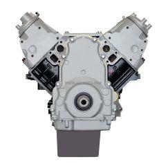 Chevrolet 6.0 V8 01-07 2WD Engine