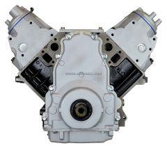 Chevrolet 6.0 V8 01-07 4WD Engine