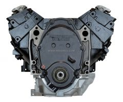 Chevrolet 4.3/262 01-07 Engine