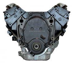 Chevrolet 262 01-07 2WD Engine