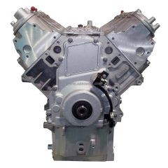Chevrolet 5.3 05-06 Engine