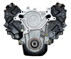 Chrysler 318 92-03 Engine
