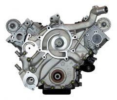 Chrysler 3.7/226 02-03 Engine