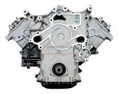 Chrysler 5.7 HEMI 03 Engine