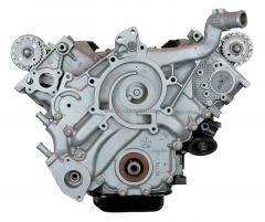 Chrysler 4.7/287 04-08 Engine