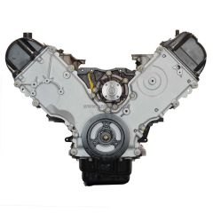Ford 415 05-15 Engine