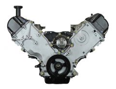 Ford 415 02-03 Engine