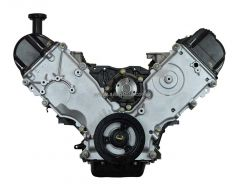 Ford 415 04 Engine