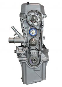 Ford 2.0 00-04 FWD Engine
