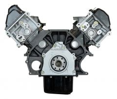 Ford 415 00-01 Engine